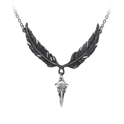 ALCHEMY GOTHIC P819 INCROWTATION