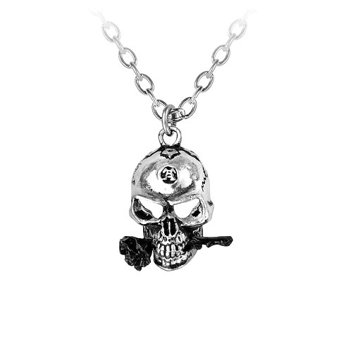 ALCHEMY GOTHIC P26 THE ALCHEMIST