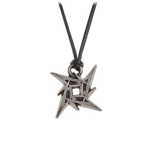 ALCHEMY GOTHIC PP500 METALLICA: NINJA STAR