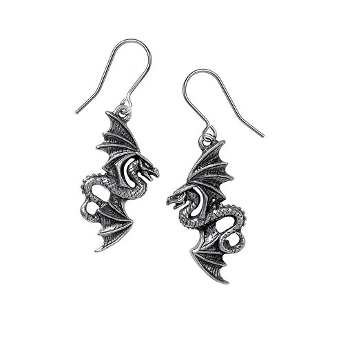ALCHEMY GOTHIC E442 FLIGHT OF AIRUS DROPPERS