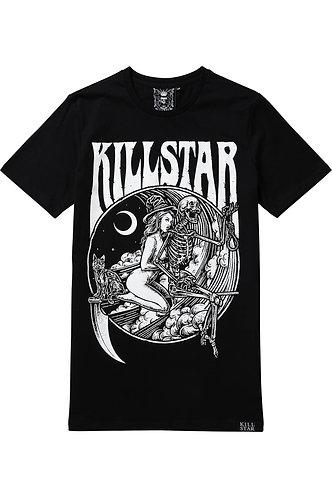 KILLSTAR WITCHES ON TOUR T-SHIRT