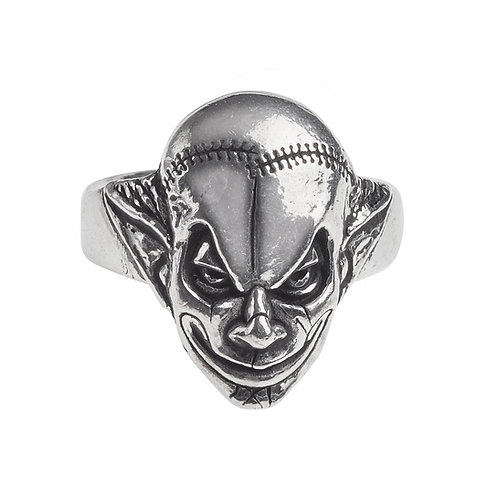 ALCHEMY GOTHIC R213 M'ERA LUNA EVIL CLOWN