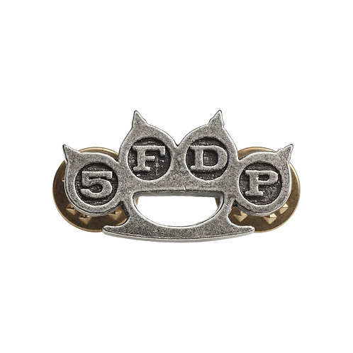 ALCHEMY GOTHIC PC507 5FDP: KNUCKLE DUSTER