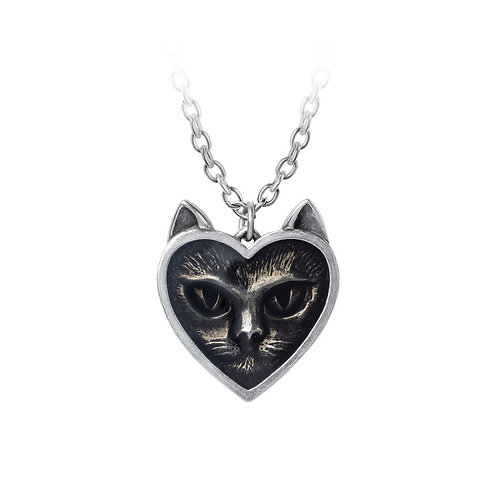 ALCHEMY GOTHIC P884 LOVE CAT