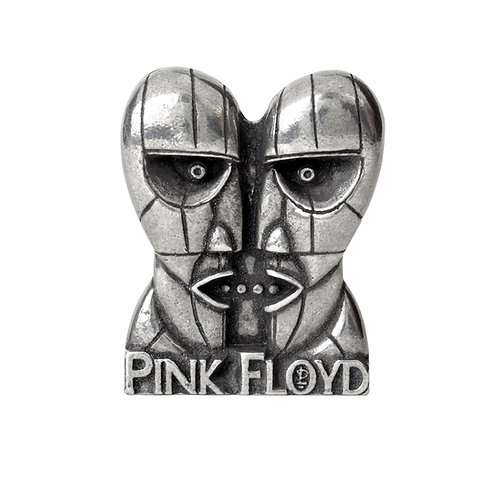 ALCHEMY GOTHIC PC502 PINK FLOYD: DIVISION BELL HEADS