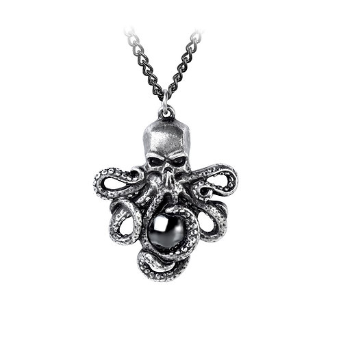 ALCHEMY GOTHIC P888 MAMMON OF THE DEEP