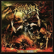Revocation - Existence is Futile [2009]