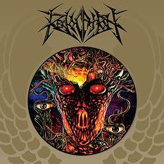 Revocation - Revocation [2013]