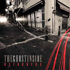 The Ghost Inside - Returners [2010]