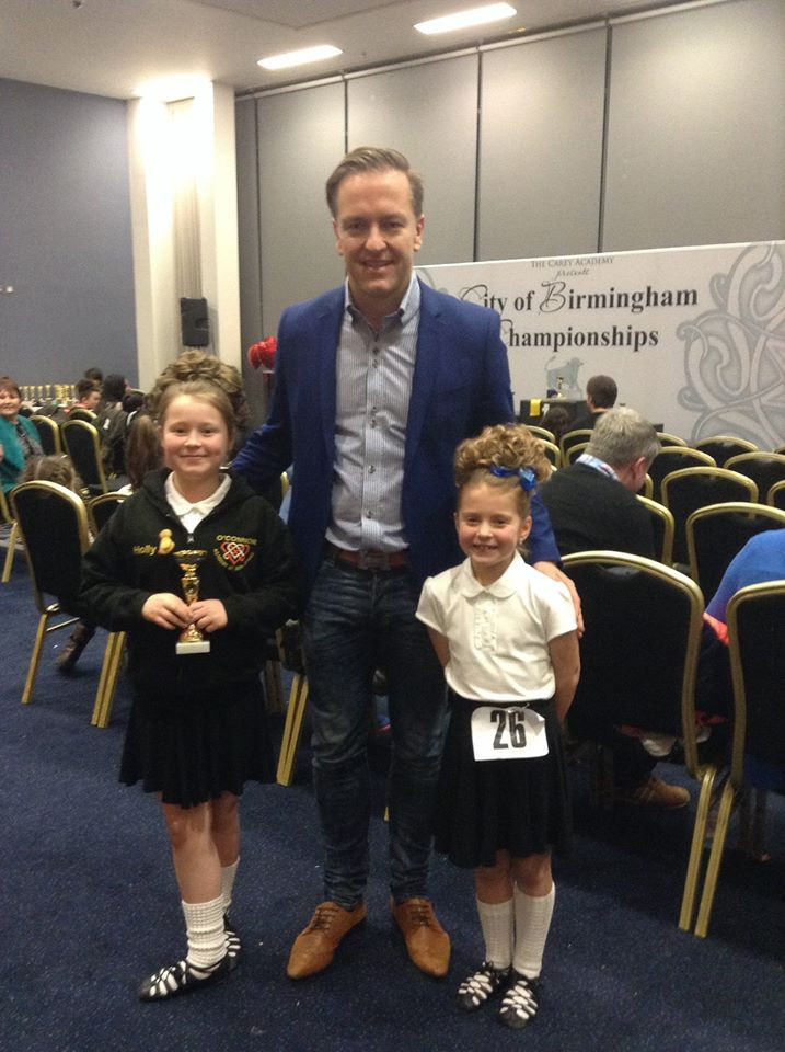 City of Birmingham Championships