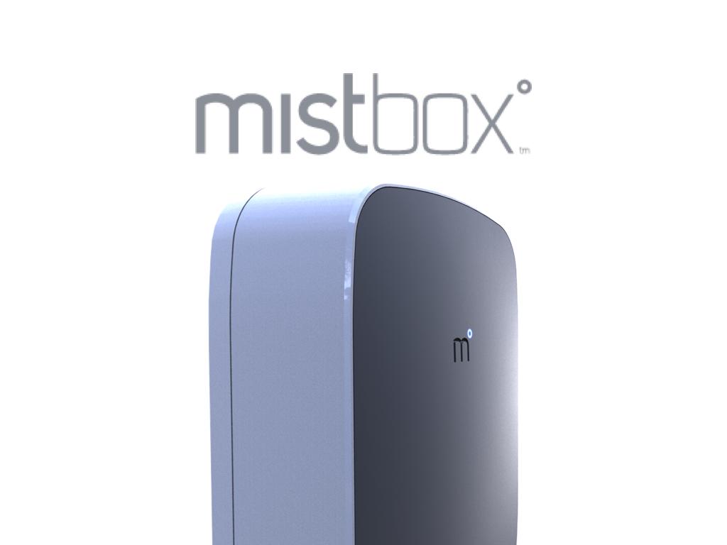 Mistbox