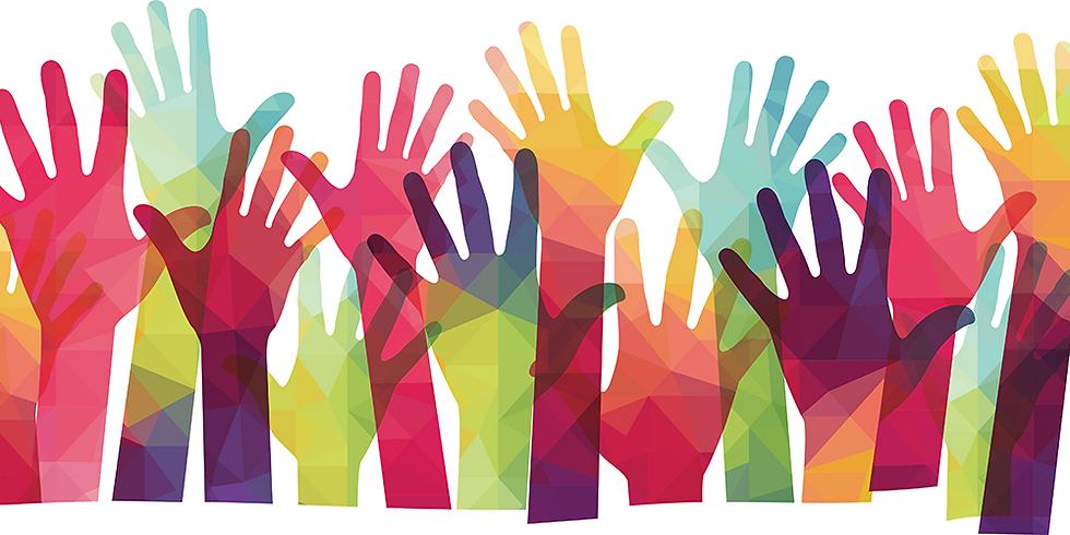 SMEC 2019 Volunteer