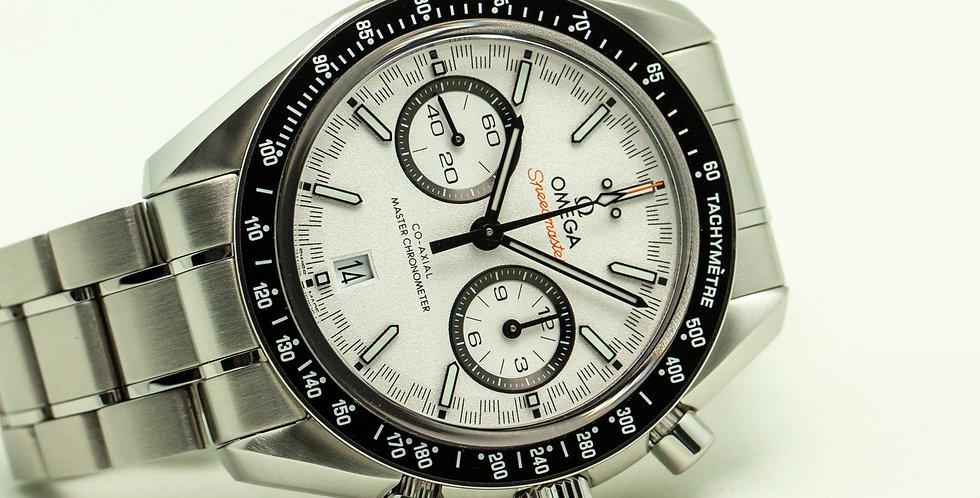 Omega Speedmaster Racing Master Chronometer Chronograph