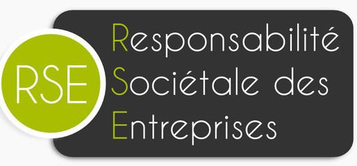 marquez votre différence RSE - Responsabilité Sociétale des Entreprises