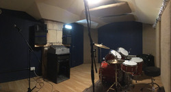 Practice room stroud