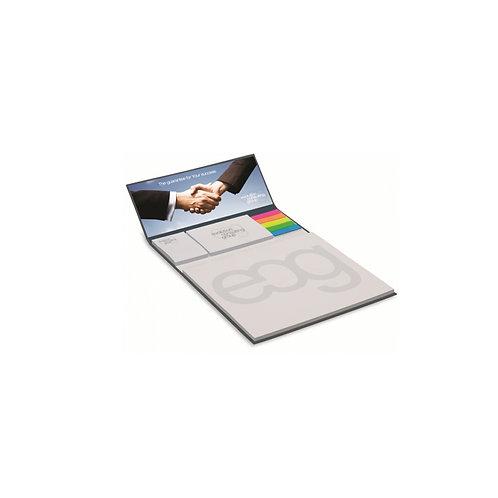 Corporate Sticky Note Set