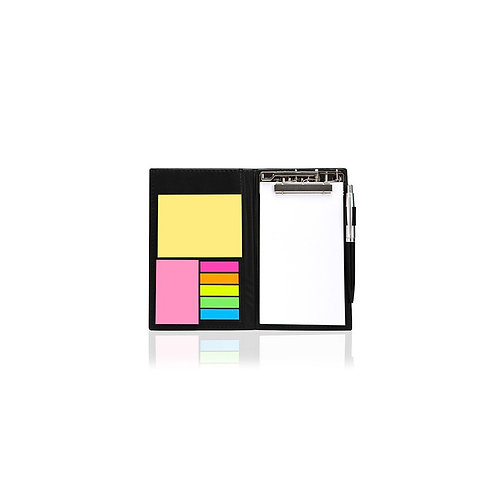 Leather Sticky Note Bundle