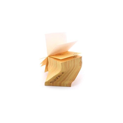 Sticky Note Timber