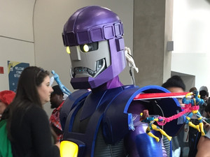 On the Floor at SDCC 2018: Cosplay Favorites