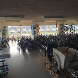 Tørring Cykler