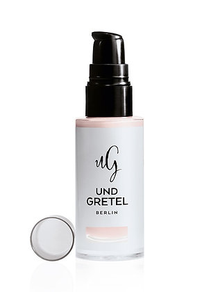 UND GRETEL - Lieth Foundation, Porcelain Rose 1