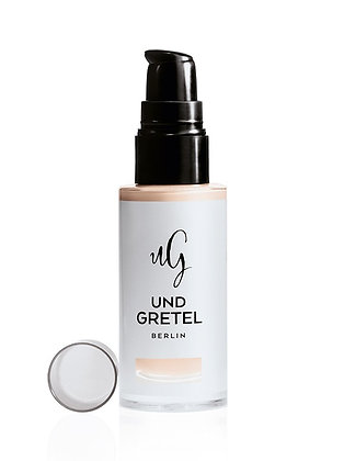 UND GRETEL - Lieth Foundation, Porcelain Beige 2