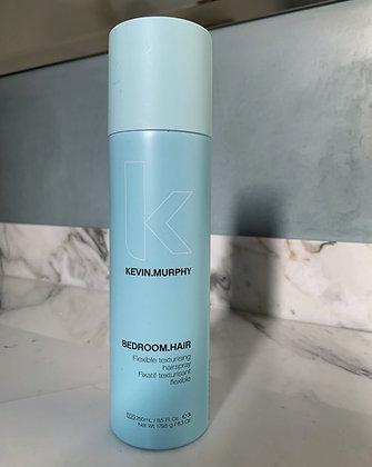 KEVIN MURPHY - BEDROOM HAIR