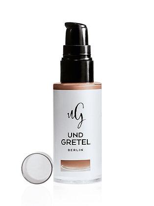 UND GRETEL - Lieth Foundation, Mocha 5