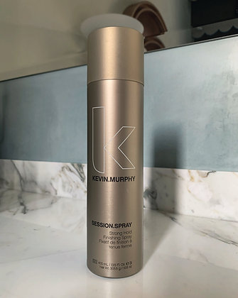 KEVIN MURPHY -SESSION SPRAY