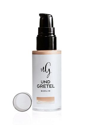 UND GRETEL - Lieth Foundation, Beige 3