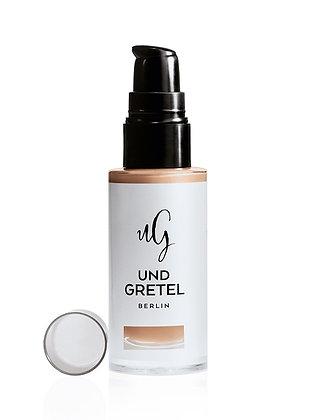 UND GRETEL - Lieth Foundation, Summer 4