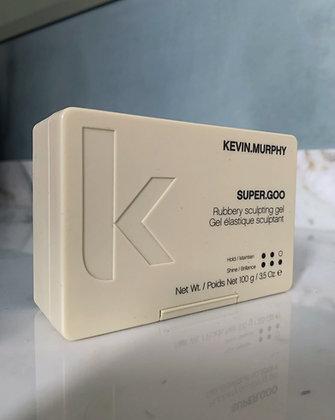 KEVIN MURPHY - SUPER GOO