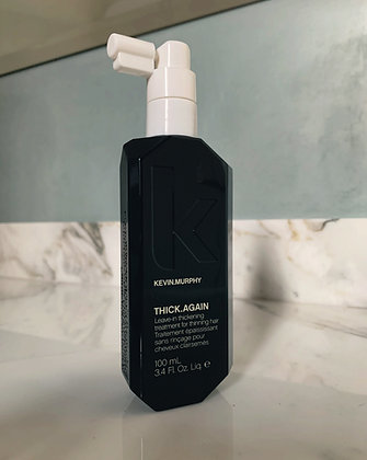 KEVIN MURPHY - THICK AGAIN