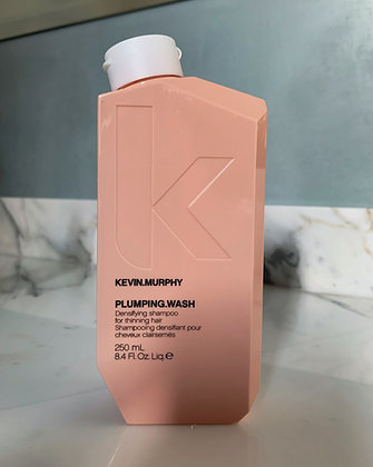 KEVIN MURPHY - PLUMPING WASH