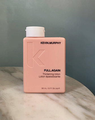 KEVIN MURPHY - FULL AGAIN