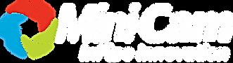 MINI-CAM PIPE INSPECTION LOGO