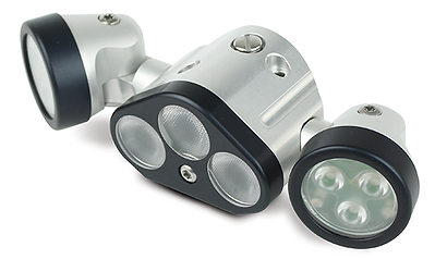 MIN-CAM APN300 AUXILIARY LIGHT HEAD