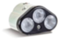 MINI-CAM ALN300 AUXILIARY LIGHT HEAD