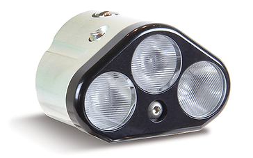 MINI-CAM ALN300 AUXILIARY LIGHT HEAD