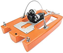 MINI-CAM CAMERA FLOT RAFT