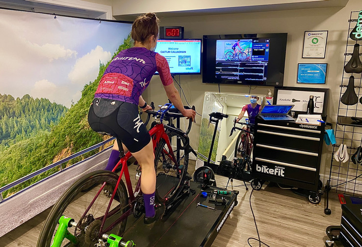 Cyclocross National Champ