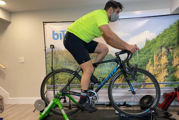 Bicycle Fitting YEG