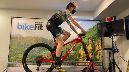 Mountain bike fit edmonton