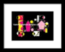 lollpops-2-tanya-martinFRAMED ART PRINT.