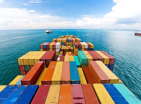 NVOCC vs Freight Forwarder