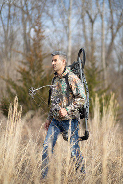 RealTree All Over Camo Hoodie