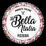 Logo_la_bella_italia_evian_pizzeria