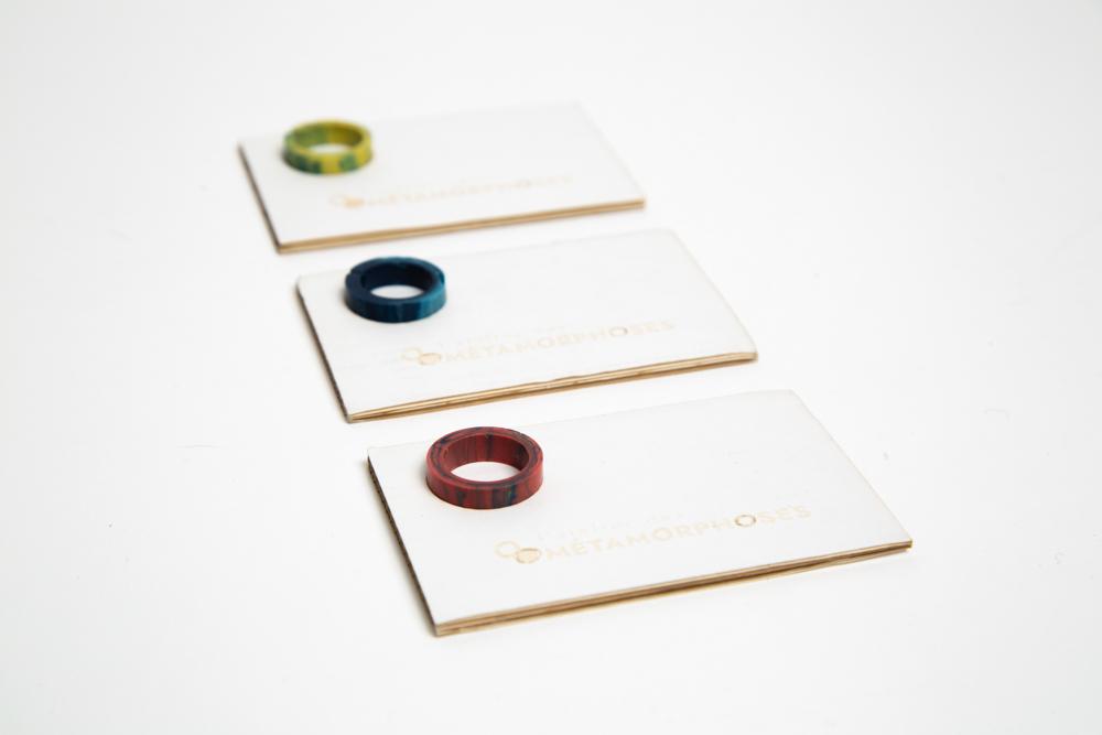 PP rings