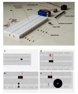 electronic keyboard tutorial