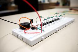 electronic keyboard workshop